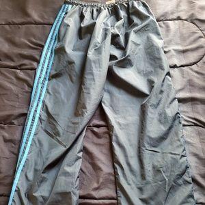 women Med ADIDAS pants